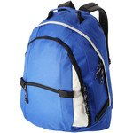 Colorado covered zipper backpack