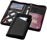 Proton Travel Wallets