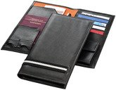 Travel Wallets with SIM Card Holder made from Imitation Leather