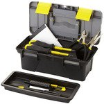 Mini Tool Boxes with 40-Pieces