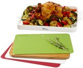 Cuisine Cutting and Serving Sets