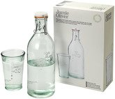 Water and Glass Caraffe Sets by Jamie Oliver