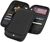 Travel Wallets with RIFD Protection