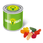 Mini Paint Tins-  Wine Gum Tools