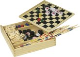 5-in-1 Game Sets