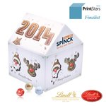 Lindt House Calendars