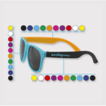 Mix N Match Fiesta Sunglasses
