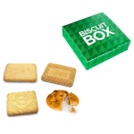 Biscuit Boxes