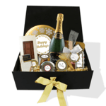 Maxi Luxury Gift Boxes (With Champagne)