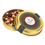 Gold Caviar Tins