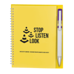 A5 Pen Loop Notebooks