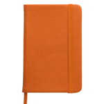 Notebook With A Soft PU Cover and 96 Pages