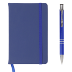 Notebook And Ballpen Sets With 100 Pages