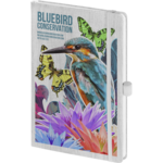 Nature Colour Notebooks