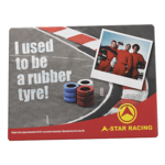 Rectangle Tyre Brite-Mats