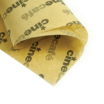 Greaseproof Paper - Brown