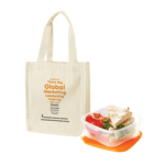 Mini Premium Canvas Shoppers