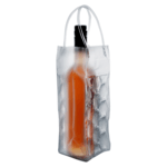 Transparent PVC Cooler Bags