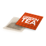Green Tea Envelopes