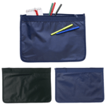 A4 Nylon Document Bags
