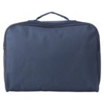 Polyester Document Bags A Large Zipped Compartment