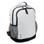 Polyester Backpacks Multiple Pockets