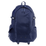 Backpacks With Zipped Compartments