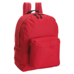 Polyester Backpacks One Pocket
