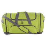 Sports and Travel Bags With Multiple Compartments