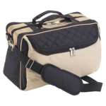 Sports and Travel Bags With An Extra Compartment