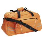 Sports and Travel Bags With Large Front Pockets