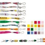 Lanyard Ribbons