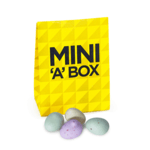 Mini box- Speckled Chocolate Eggs