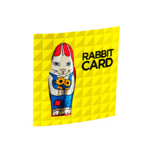 Rabbit Cards