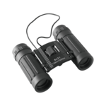 Aluminium and Rubber Binoculars