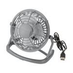 USB Powered Plastic Desk Fans