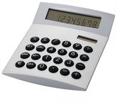 Face-it Desk Calculators