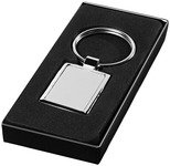 Timeless Rectangular Key Chains