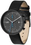Observer Chrono Watches
