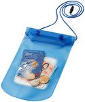 Cancun Storage Pouch with Lanyards