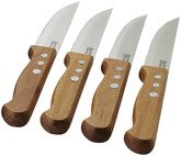 Jumbo Steak Knives 4-Piece by Jamie Oliver