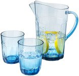 Jug with 2 Glassess by Jamie Oliver