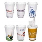 Tissue Drinks Cups