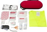 Car Emergency First Aid Kits