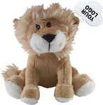 Soft Toy Lions