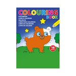 A5 Childrens Colouring Books