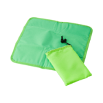 Soft Padded 600D Polyester Stadium Cushion