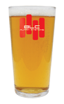 Conique Pint Glasses