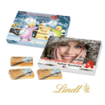 Lindt Super Mini Advent Calendars