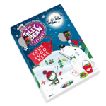 Jelly Bean Factory Advent Calendars